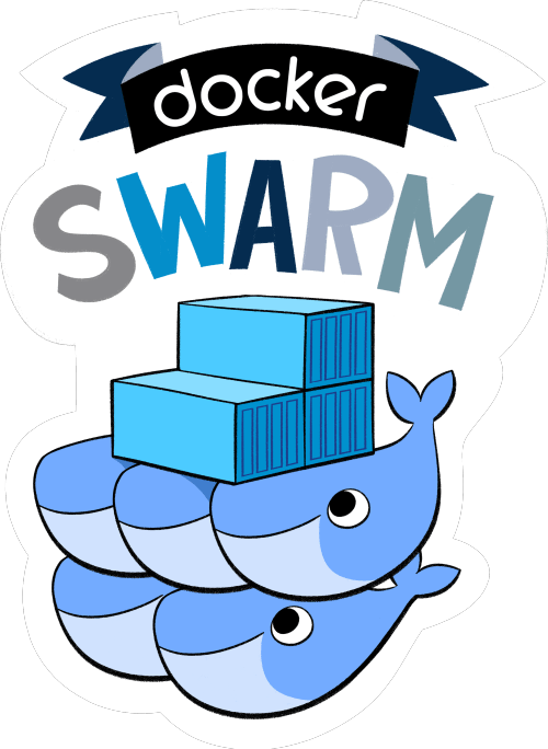 How to setup a docker swarm cluster with raspberry pi 39 s for Consul docker tutorial